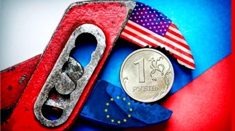Еще полгода безденежья и изоляции: ЕС официально продлил санкции в отношении России