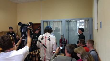 Новый поворот в деле об убийстве Вороненкова: появились подробности о задержанном Тарасенко и его участии в громком деле