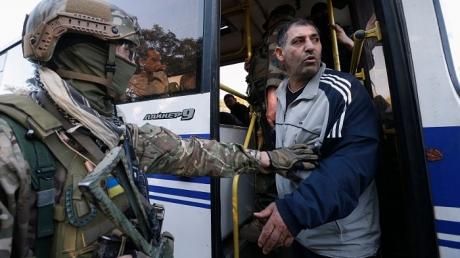 АТЦ: мы готовы к обмену пленными с ДНР