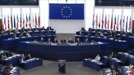 Европарламент может решить вопрос выделения Украине 1,8 млрд евро уже в марте