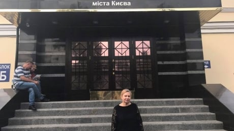 """""""Пособники Януковича"""" добились, чтобы суд не позволил Кличко подписать указ о смене в столице названия проспекта Ватутина на Шухевича"""