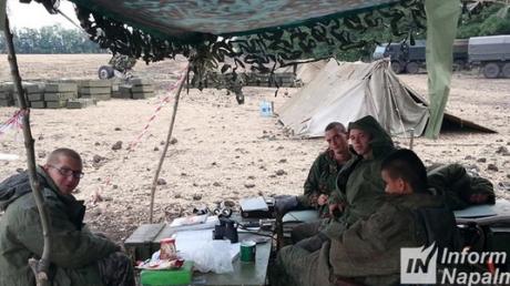 Они выполняли преступные приказы Кремля: украинцы опознали 81 артиллериста бригады ВС РФ, орудовавшей на Донбассе