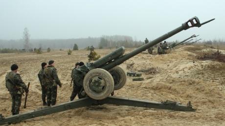 Британские СМИ: украинские войска были обстреляны с территории РФ