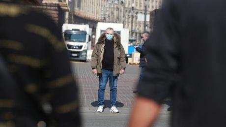 коронавирус, новости украины, моз украины, максим степанов, карантин, эпидемия, COVID-19