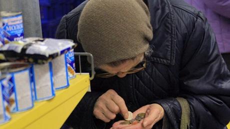 Спасибо Путину за это: Россия вошла в пятерку худших стран в мире для пенсионеров