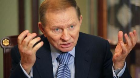 Усилия США и ВСУ бесполезны без одного условия: Кучма заявил Волкеру, что реально остановит войну на Донбассе