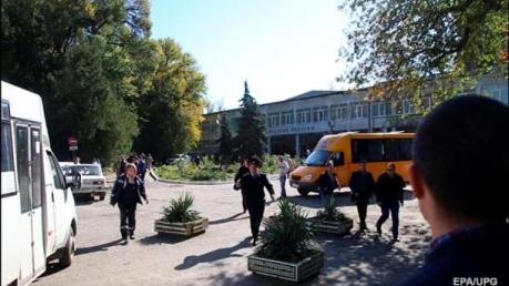 Расстрел детей в керченском техникуме: число погибших из-за теракта увеличилось