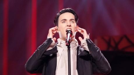 """Новая икона """"Евровидения"""": MELOVIN """"влюбил"""" в себя европейских зрителей"""