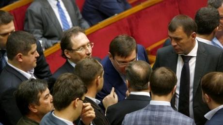 Ляшко обозвали г***ометом, обвинили в циничном пиаре на воинах АТО и связях с олигархом Ахметовым