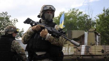 """Бой с """"ДНР"""" на мариупольском направлении на Донбассе: ВСУ сообщили хорошую новость"""