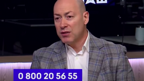 """Гордон рассказал о плане, который Кремль реализует в Украине: """"Не надо входить танками"""""""