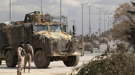 Война в Сирии: Россия после поражения в Идлибе пошла на крайние меры – хроника противостояния Турции и РФ