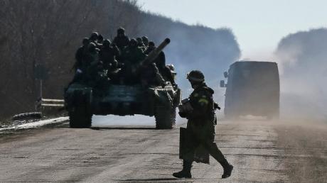 Семенченко: ошибки командования в Иловайске и донецком аэропорту повторились в Дебальцево