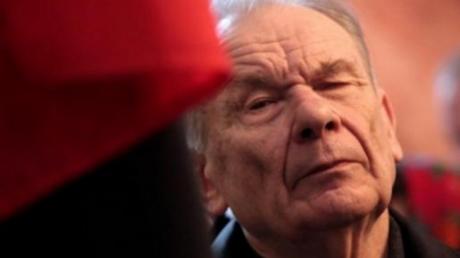 """""""Я бы плюнул в морду"""", - сын Шухевича припомнил Ващиковскому, которому так не нравится Бандера, о нелицеприятных фактах в истории Польши"""