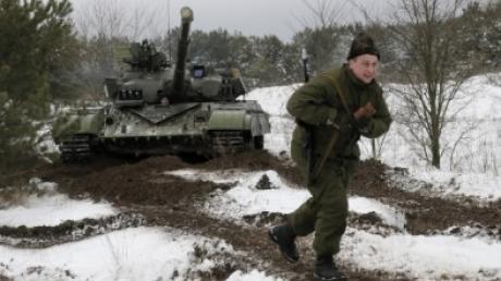 АТЦ: боевики под Донецком 17 раз нарушили перемирие