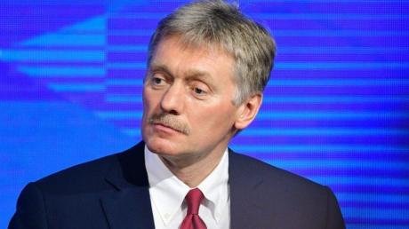 """Песков отреагировал на обращение Кадырова к Зеленскому: """"Мы бы хотели выполнения Киевом своих обязательств"""""""