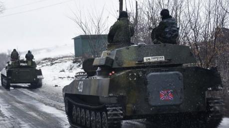 ДНР подтвердила отвод военной техники из четырех районов