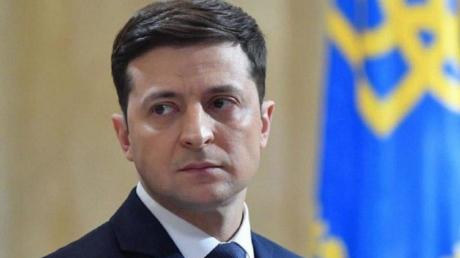 украина, Зеленский, выборы, верховная рада