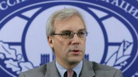 Представитель Кремля: вступление Украины и Грузии в НАТО приведет к катастрофе в Европе