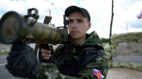 """На Донбассе боевики """"ДНР"""" подло обстреляли продовольственный автомобиль ВСУ - множество жертв"""