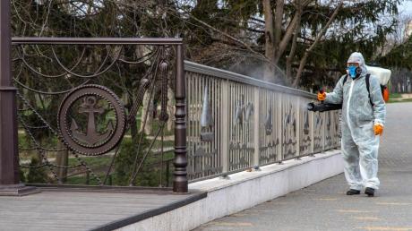 Когда Украина полностью выйдет из карантина: в Офисе президента дали первый прогноз