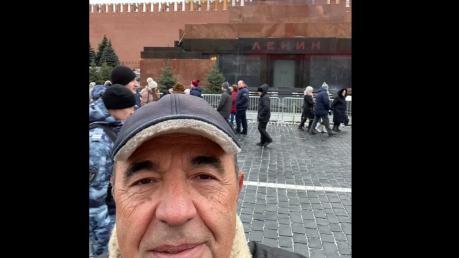 украина, рабинович, Москва, россия, скандал