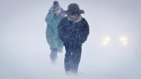 Синоптики сделали тревожный прогноз на зиму: Украину ждут аномальные перепады температуры