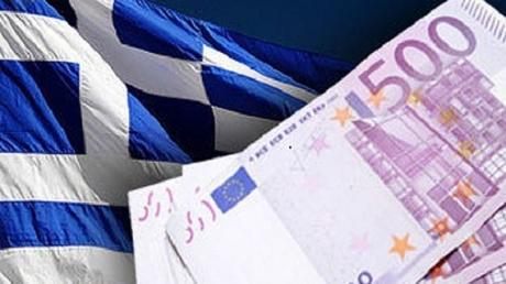ЕС продлевает Греции финансовую помощь