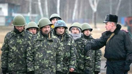 Александр Кихтенко: в Донецкой области мобилизованы 347 человек
