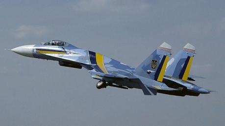 Были найдены тела пилотов СУ-27: офицер ВСУ и военнослужащий США