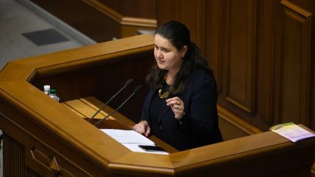 СМИ узнали, кто может заменить министра финансов Маркарову уже 4 марта