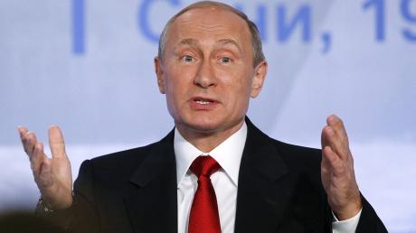 """Вмешательство в выборы: Путин отчаянно пытался доказать, что России """"все равно"""", кто возглавляет США, а он никогда не встречался с Трампом"""