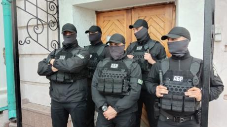 ГБР арестовало коллекцию картин Порошенко в музее Гончара в Киеве - заявление