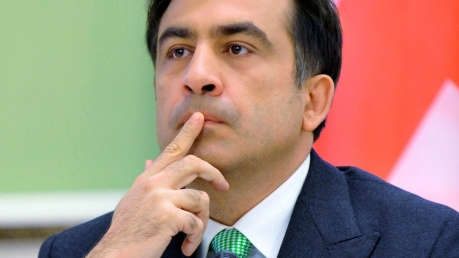 Грузия объявила в розыск Михаила Саакашвили