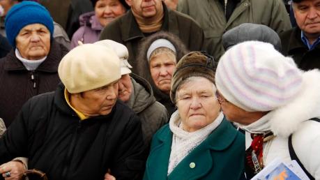 Украинские пенсионеры будут получать пенсии по-новому: что изменилось