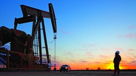 Эталонная нефть марки Brent снизилась в цене до $43,59 за баррель