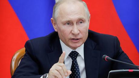 Сазонов: Москва не отказалась от главной задачи по Украине, про которую Путин говорит прямым текстом