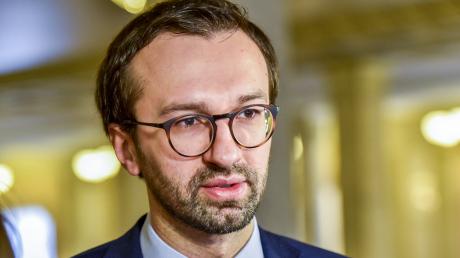 Лещенко задался вопросом о российском агенте в Конституционном суде Украины: названа фамилия