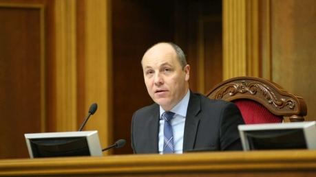 Когда Украина получит членство в НАТО: спикер Верховной Рады Парубий сделал срочное заявление