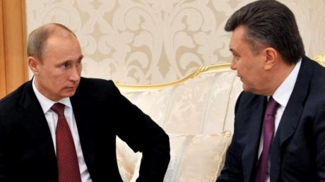 новости, Украина, Россия, Янукович, письмо Путину, Путин, война, Майдан, призыв ввести войска