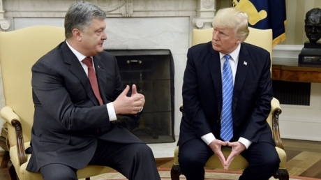 """Встреча Порошенко и Трампа - дуэль двух сильных личностей: шансы сделать из Путина """"хорошего парня"""" близки к нулю - Черновол"""