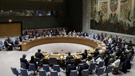 Совет Безопасности ООН организовывает экстренное собрание из-за ситуации в Украине