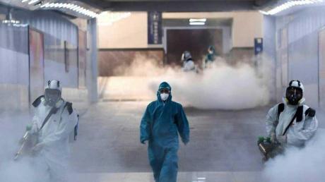 Эпидемия коронавируса в Италии: уже умерло 7 человек - ситуация накаляется