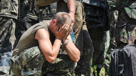 На Николаевщине в воинской части застрелили солдата
