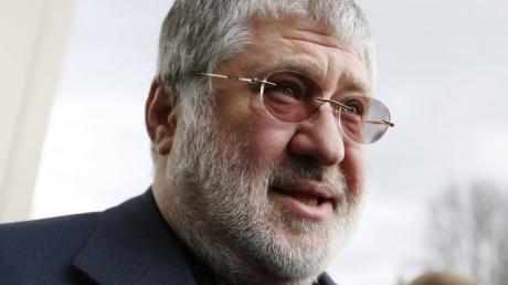 """Коломойский: """"Я все заберу, ПриватБанк мой, а Порошенко скоро будет моей """"марионеткой"""""""""""