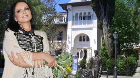 """Отель Софии Ротару в Крыму уже не функционирует: """"Больше года не приезжали"""""""
