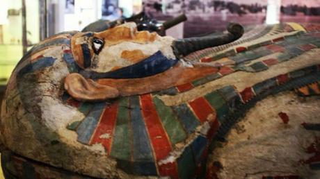 Не доживали до 30 лет: палеонтологи назвали главные причины смерти фараонов и простых египтян