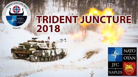 Учения, НАТО, Норвегия, США, Военные, Техника, Россия.
