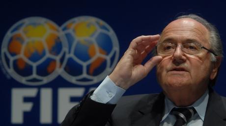 ФИФА применит санкции к России из-за ксенофобии