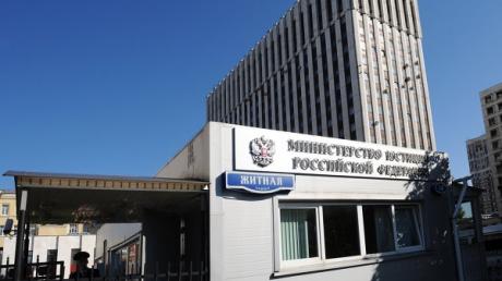 Министерство юстиции РФ обратилось к Украине с просьбой о выдаче шестерых осужденных россиян